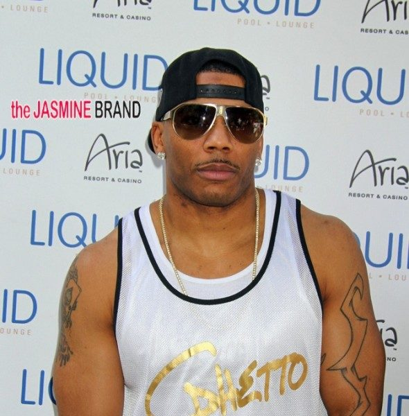 Nelly Pleads Guilty to Misdemeanor Possession of Marijuana & Drug Para, Sentenced to Year Probation