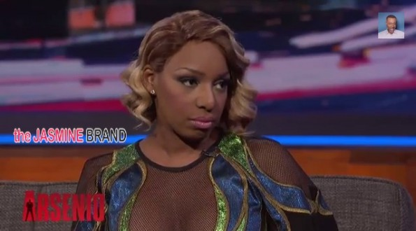 nene leakes-arsenion hall-kenya moore-porsha williams reunion fight-the jasmine brand