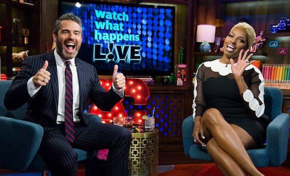 NeNe Leakes & Cast Threaten To Quit If Porsha Williams Is Fired From RHOA