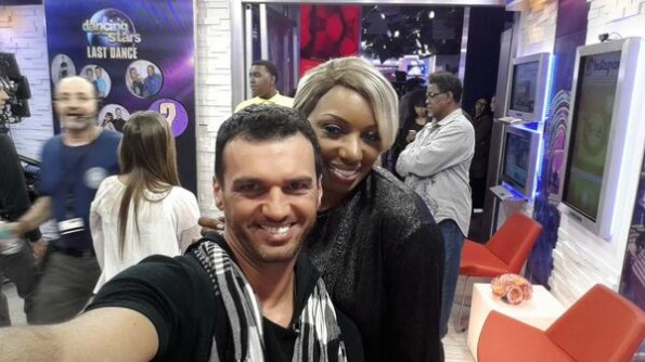 nene leakes-eliminated dancing with the stars-the jasmine brand