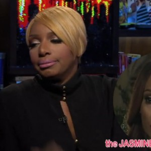 nene leakes-ends friendship with cynthia bailey-the jasmine brand