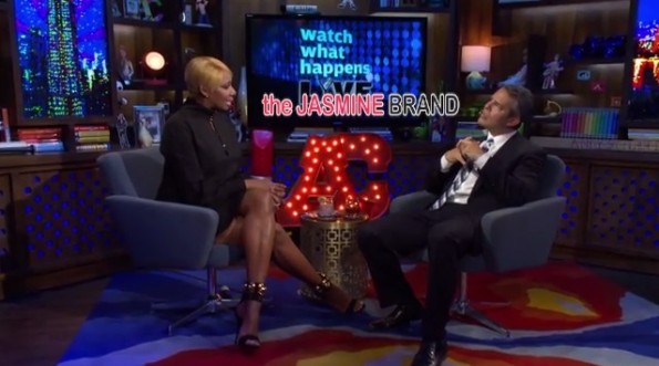 nene leakes-grills-andy cohen-watch what happens live-i-the jasmine brand