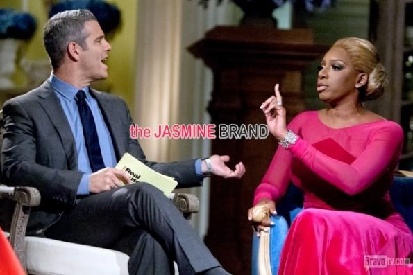 nene leakes-real housewives of atlanta reunion-kenya porsha fight 2014-the jasmine brand
