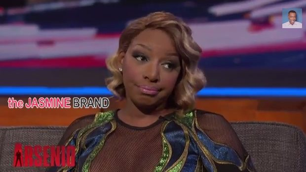 [VIDEO] NeNe Leakes Talks RHOA Shop With Arsenio: Paycheck, Firing Rumors & Porsha's Request to BRAVO Before The Fight
