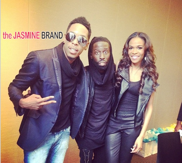 Michelle Williams, Deitrick Haddon & Tye Tribbett Host New Reality Show 'Fix My Choir'