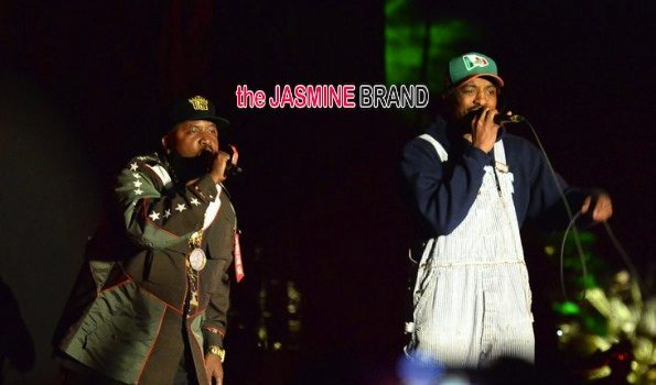 [VIDEO] Outkast Reunites At Coachella + Watch the Full Set
