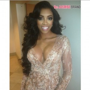 porsha williams-says kenya moore aggressor-reunion fight with kenya moore-the jasmine brand
