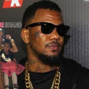 rapper the game-says ex fiancee tiffney cambridge brainwashing kids-the jasmine brand