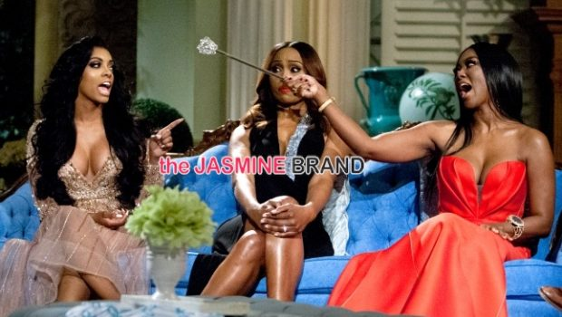 Claws Out! Real Housewives of Atlanta Cast Reacts to Reunion Show + Watch Full Episode