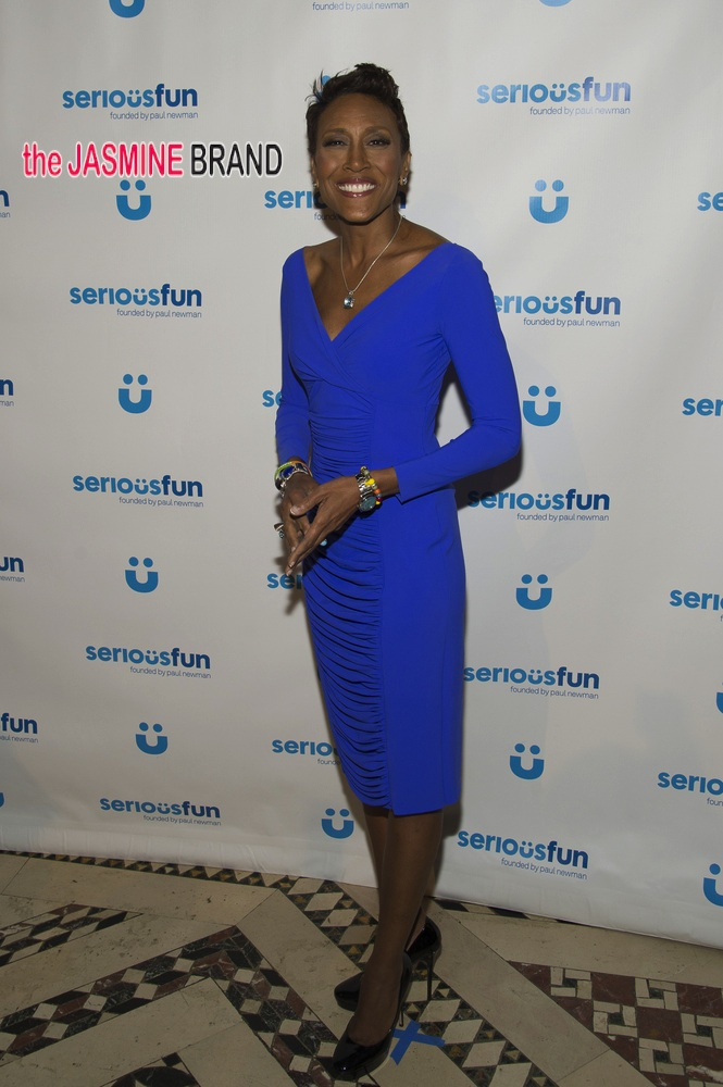 SeriousFun Children's Network 2014 New York City Gala - Arrivals