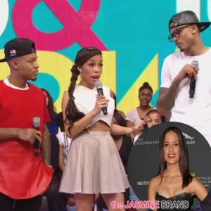 rocsi diaz-defends keshia chante-after august alsina interview-the jasmine brand