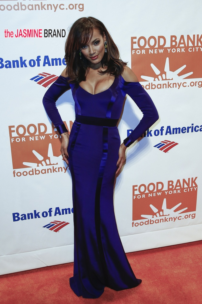"2014 Food Bank ""Can Do"" Awards New York City Gala - Arrivals"