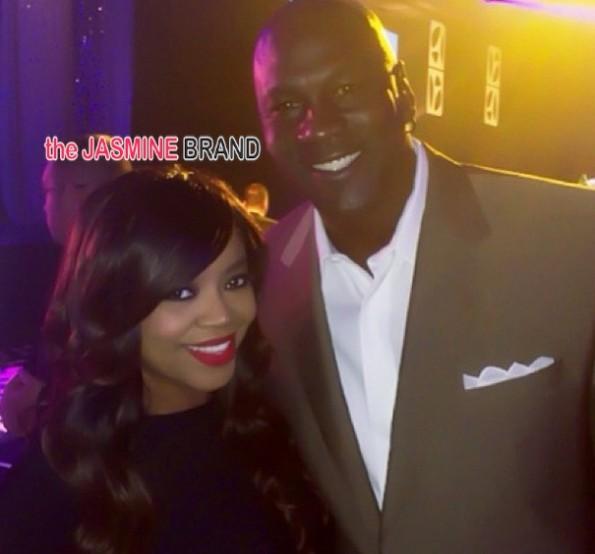 shanice-13th Annual Michael Jordan Celebrity Invitational Gala-the jasmine brand