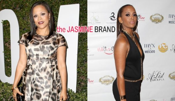 Shaunie O'Neal Is Sick To Her Stomach At Sundy Carters Comments About Cancer Patients On 'Basketball Wives LA' Finale