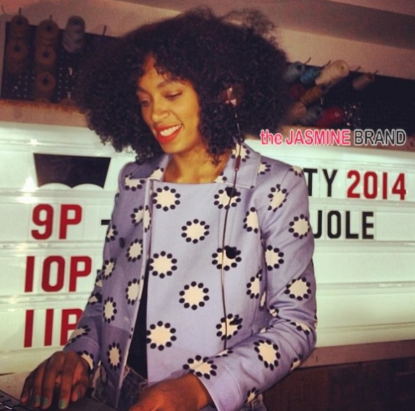 solange knowles-dj-the jasmine brand