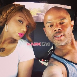 tamar braxton-make up artist terrell-the jasmine brand