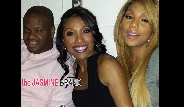'Married To Medicine' Hosts Premiere Party + Was Mariah Huq Uninvited?