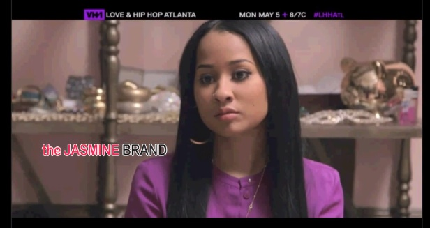 Tammy Rivera Love And Hip Hop Atlanta Tammy Rivera-lhha-love And Hip