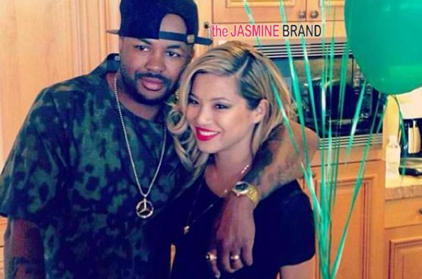 the dream-domestic violence charges-baby mama lydia-the jasmine brand