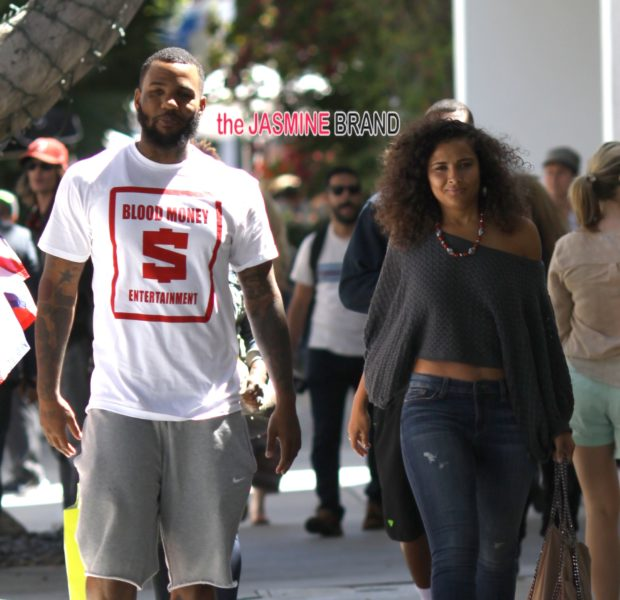 The Game Shops With Mystery Woman, Tiffney Cambridge Hits Studio With Faith Evans + Sundy Carter Pops Up in Beverly Hills