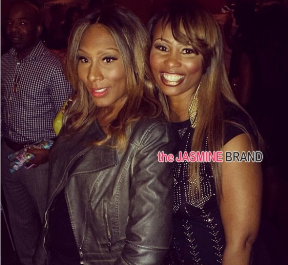 towanda braxton-married to medicine-season 2 premiere party-the jasmine brand