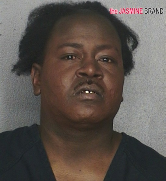 trick daddy-arrested in fort lauderdale-gun possession-the jasmine brand
