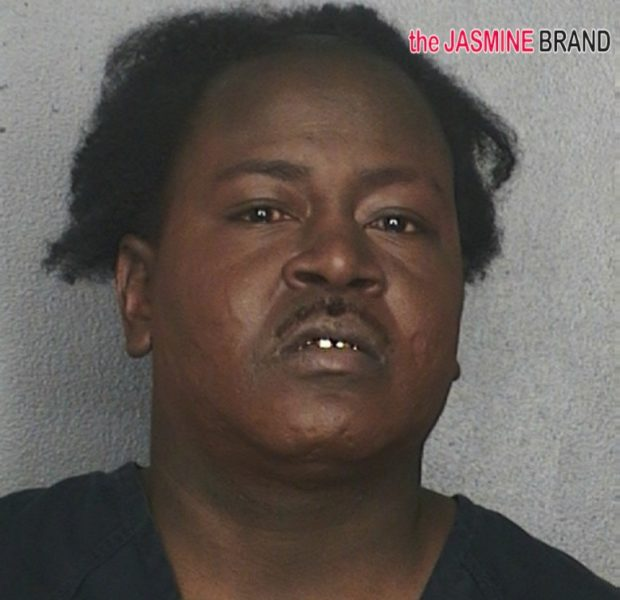 Rapper Trick Daddy Arrested in Florida, Charged With Possession of Firearm