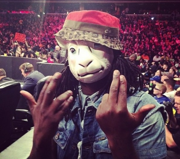 wale-responds to alleged WWE punch-twitter troll-the jasmine brand