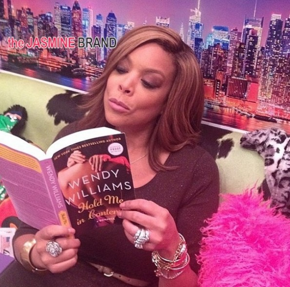 wendy williams-hold me in contempt book-the jasmine brand