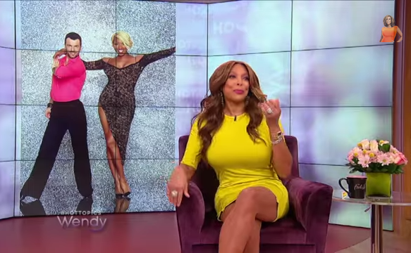 wendy williams nene leakes dtws