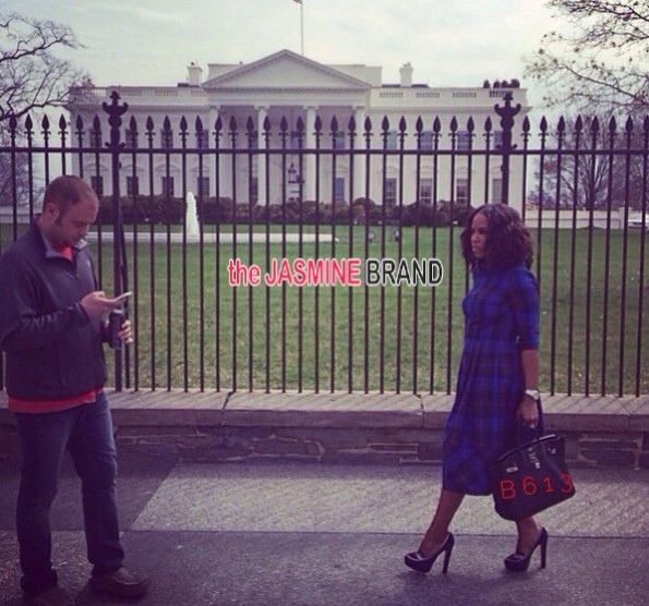 white house-olivia pope-june ambrose-visits dc-howard university-talks fashion 2014-the jasmine brand