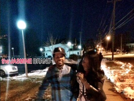 [VIDEO] Yandy Smith Welcomes Fiance Mendeecees Home After Prison Stint, VH1 Cameras Film Release