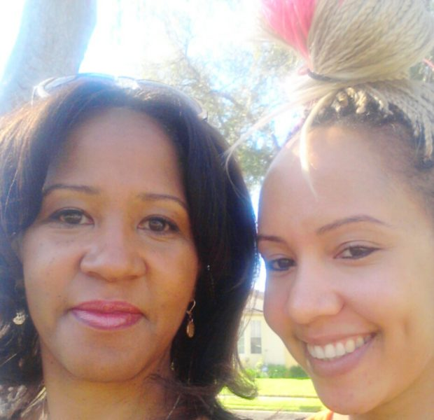 [Personal Post] My Mother's Day Interview With My Mom