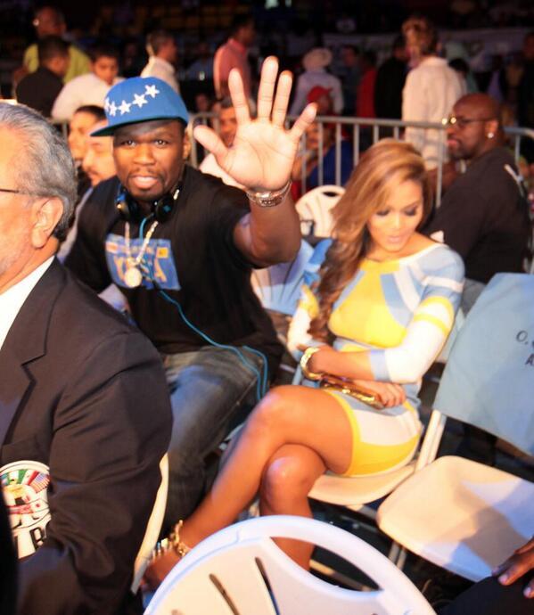 [VIDEO] 50 Cent's Baby Momma, Shaniqua Tompkins, Speaks ...