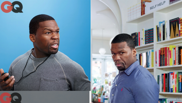 50 Cent Admits He Doesn't Have A Relationship With His Son + Refers to Diddy As A 'Sucker' & Explains Why Album Flopped