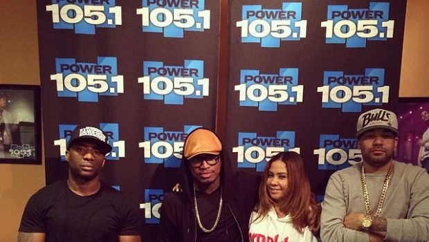 [VIDEO] Ne-Yo On Cheating, Smoking Weed & Why He Isn't Ready for Marriage