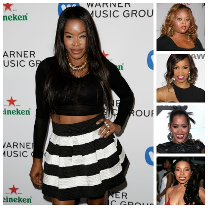 Golden Brooks, Countess Vaughn, and Elise Neal To Star in TV One's 'Hollywood Divas'