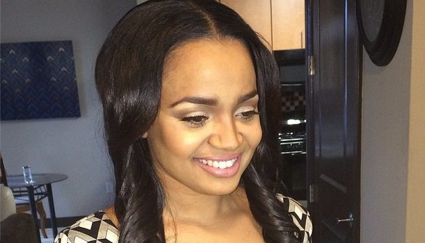 [EXCLUSIVE] Kyla Pratt Talks 'Recovery Road', Flex & Shanice's New Reality Show + If She'd Ever Slap Her Mother
