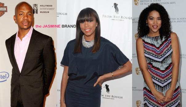 LeToya Luckett, Leonard Roberts & Alexandra Shipp Casted 'Drumline' Sequel