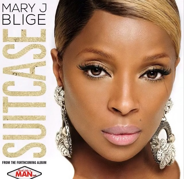 [New Music] Mary J Blige Releases 'Suitcase'