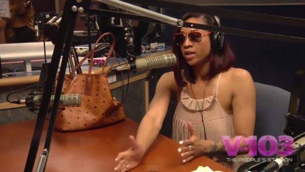[WATCH] Nikko Challenges Stevie J to Boxing Match: Proceeds Go to His Child Support Debt