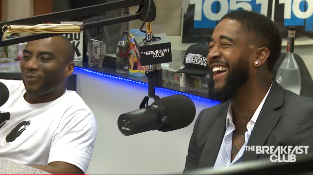 Omarion Discusses Gay Rumors, 'Love & Hip Hop LA' And ...