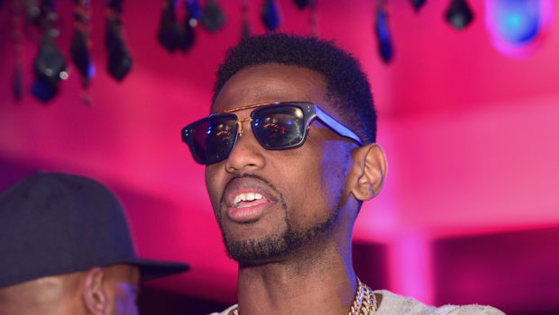 [EXCLUSIVE] Rapper Fabolous Accused Of Theft, Sued For Causing Musician Anxiety & Depression