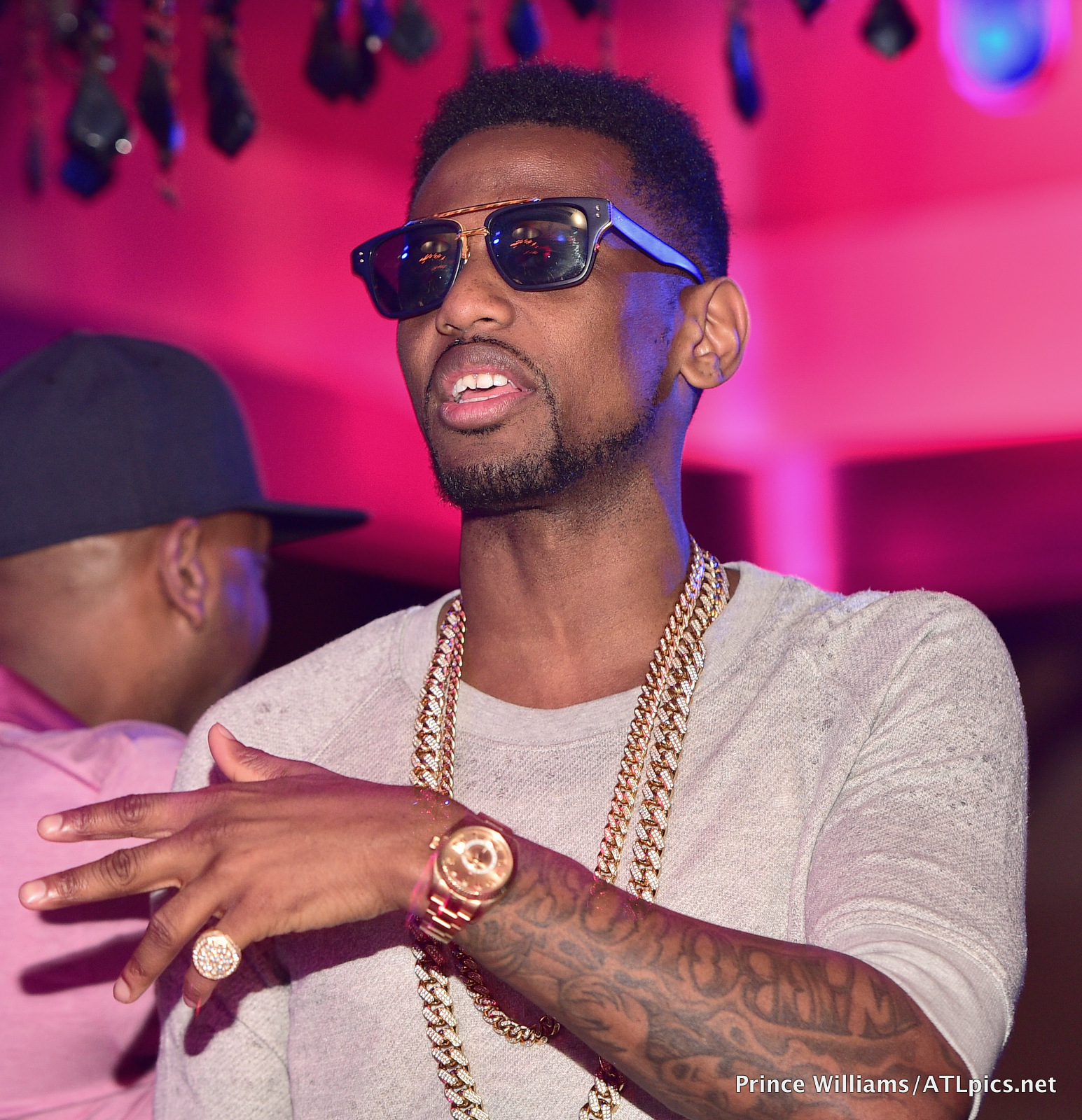 5bb288389d35 EXCLUSIVE  Rapper Fabolous Accused Of Theft