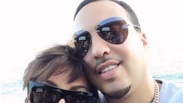 [Photo] Kris Jenner Loves Khloe's New Boyfriend, French Montana