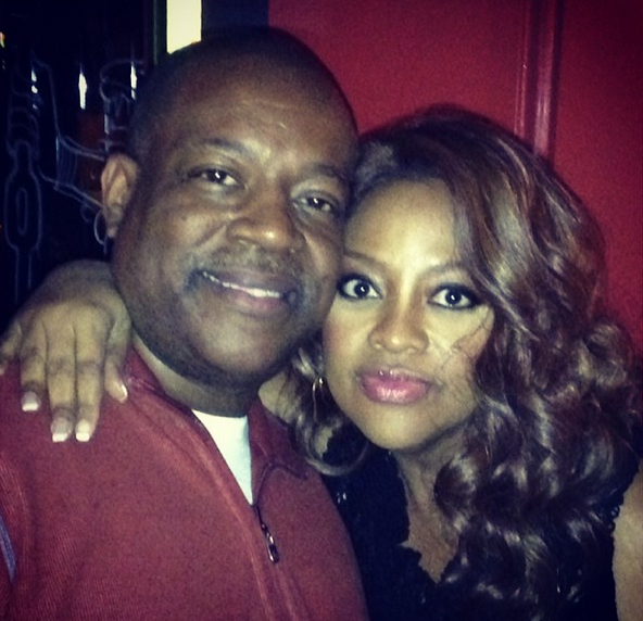 Love Don't Live Here, Anymore: Sherri Shepherd & Husband Reportedly Separate After 3 Years