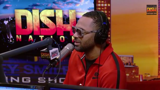 [VIDEO] Mike Epps: I Opened the Door For Kevin Hart & Katt Williams. He's My Little Brother.
