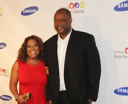 [Divorce Drama] Sherri Shepherd's Estranged Husband Demands Spousal Support, Custody of Unborn Child