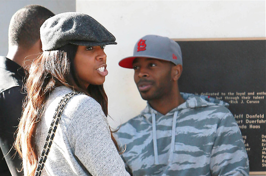 Ear Hustlin': Kelly Rowland Secretly Marries Fiance in Costa Rica