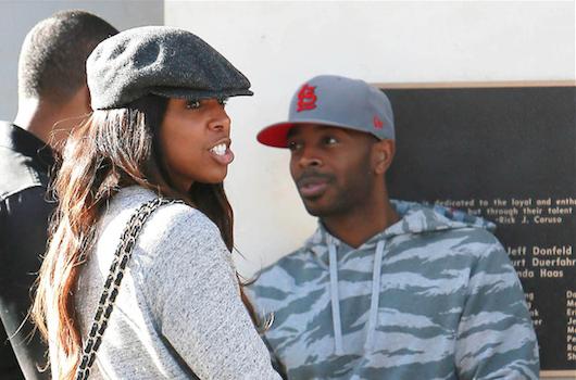 Ear Hustlin': Kelly Rowland Secretly Marries Fiance in Costa Rica